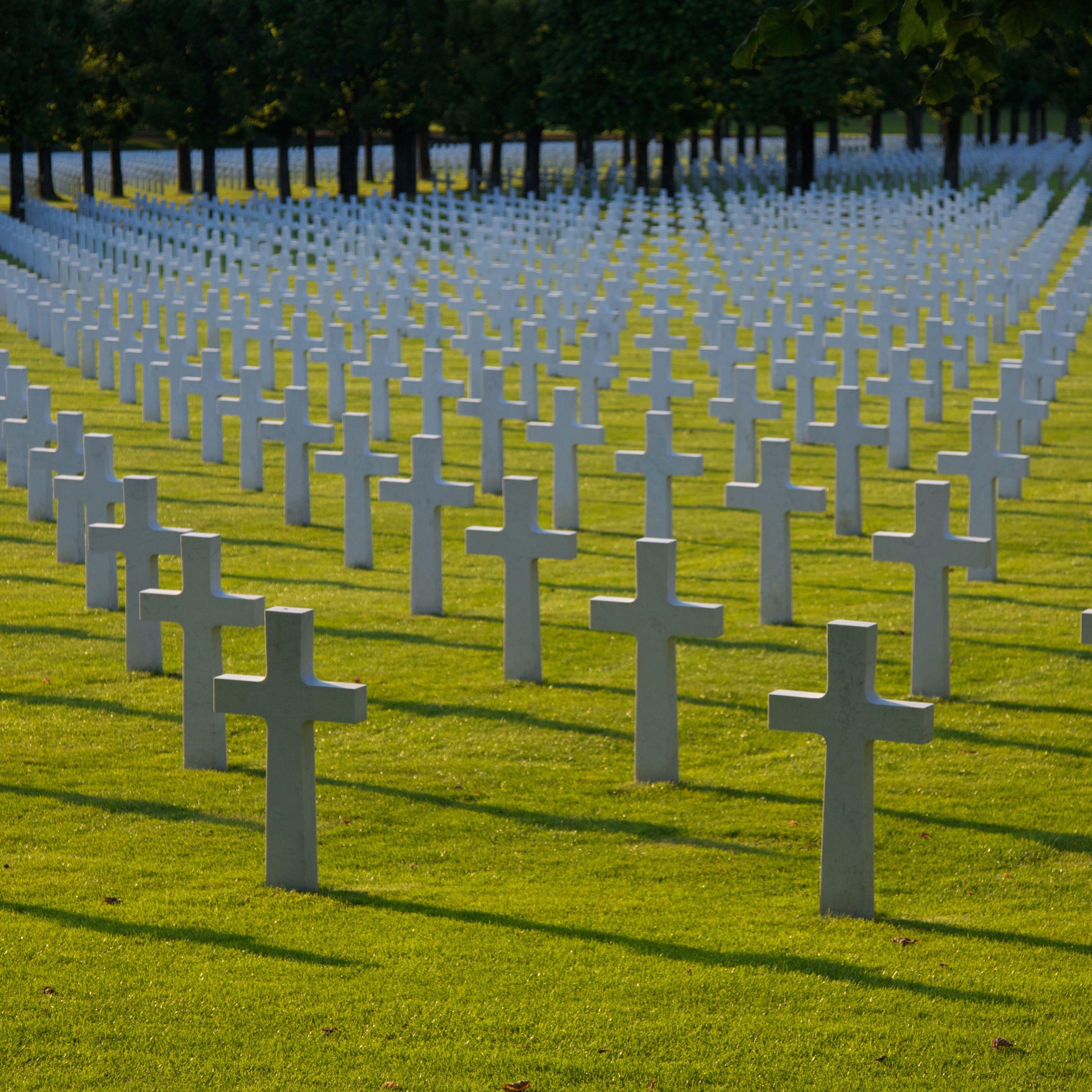 "Tag ""Verdun 1914-1918"" - Spezial Jahrhundert"