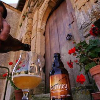 Charmois brewery