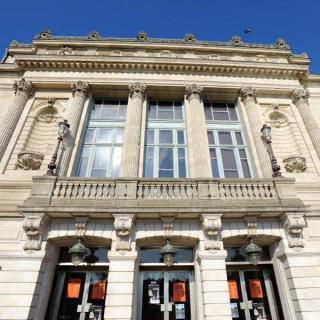 Verdun Theater