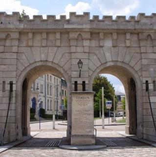 Histoire de Verdun