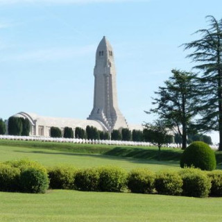 Musées & Monuments 14-18