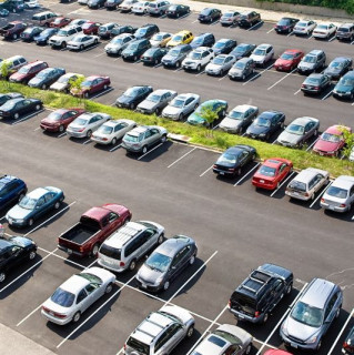 Parken & Parkplätze