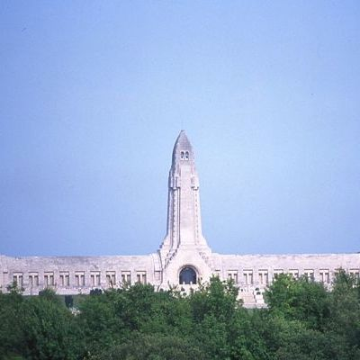 A day to discover the History of Verdun