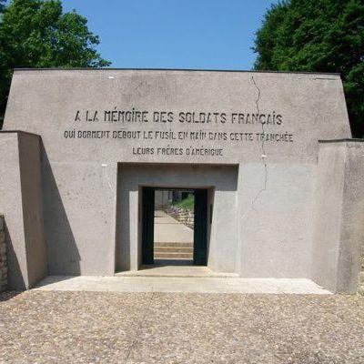 Verdun, Land der Geschichte