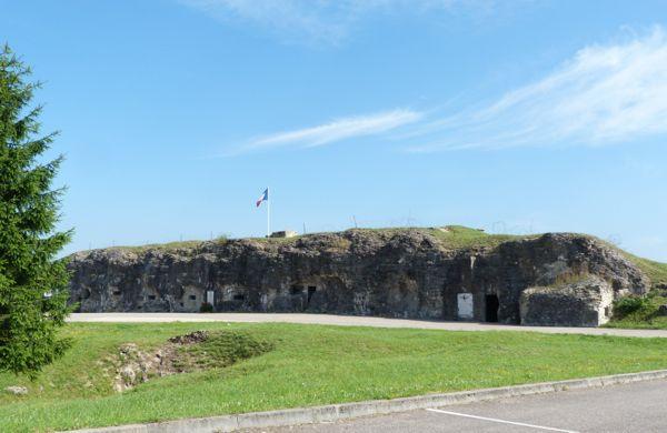 Die Festung Vaux