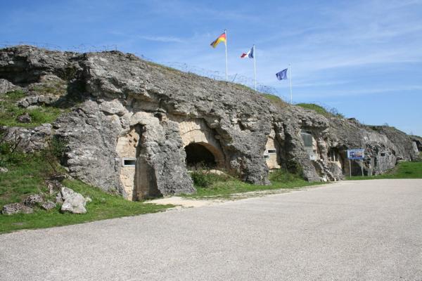 Die Festung Douaumont
