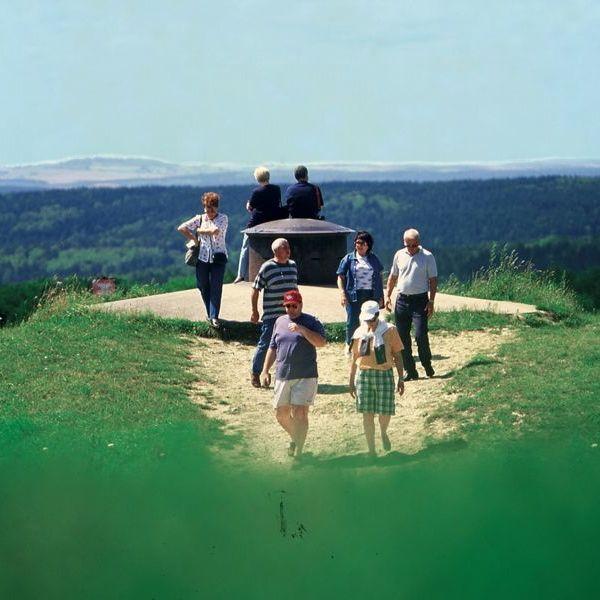 Schalchtfeld von Verdun