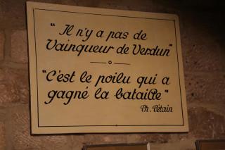 Verdun, Terre de Mémoire