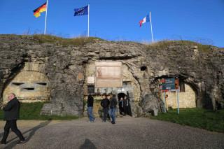 Verdun au fil de la Meuse