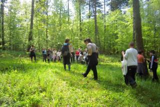 Les Forêts de l'Histoire 14-18