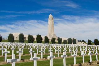 Circuit Rive droite du Champ de bataille de Verdun- 4h30