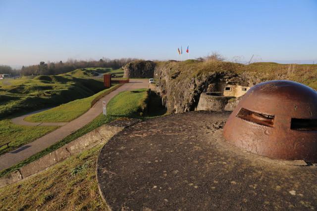 Séjour Champs de Bataille de Verdun et d'Argonne